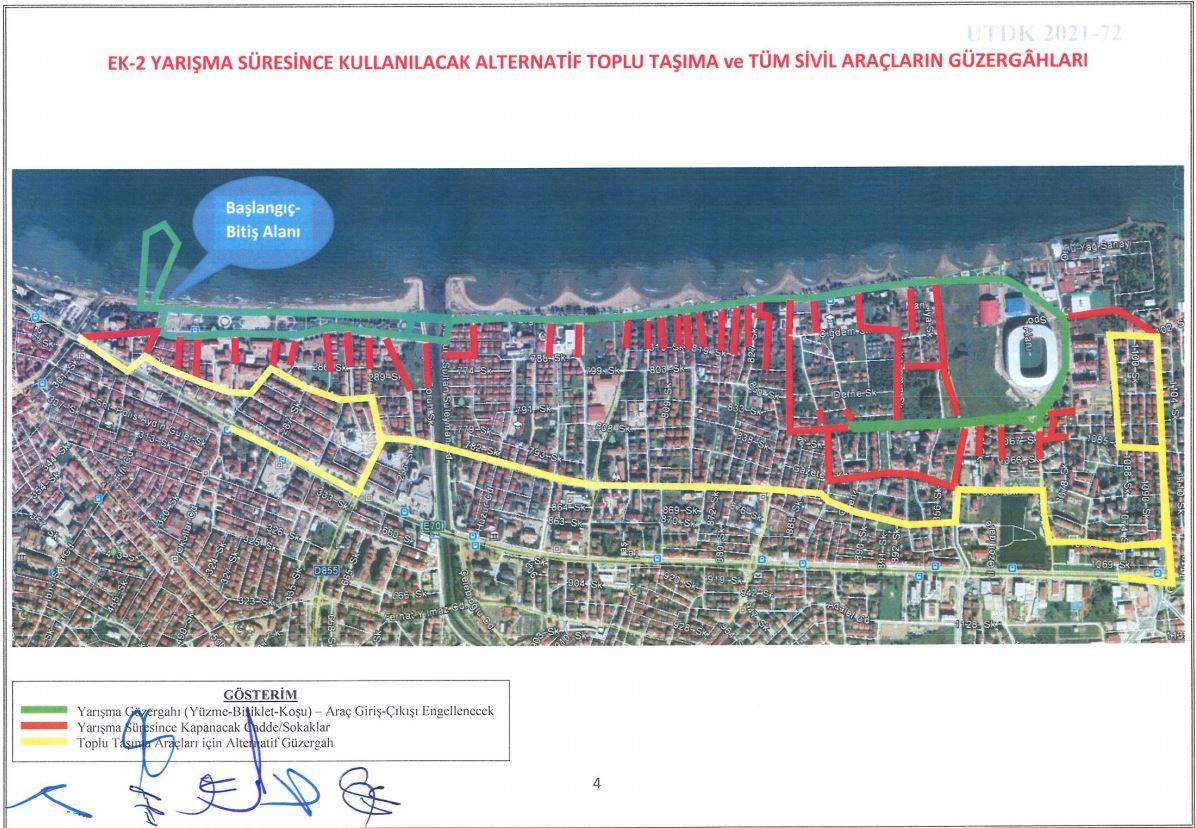 Ordu Büyükşehir Belediyesi